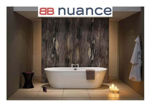 Nuance 160mm Finishing Panels - Various Colours